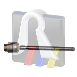 Рулевая тяга RTS 92-00137