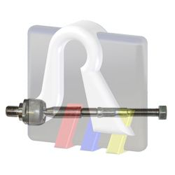 Рулевая тяга RTS 92-03116