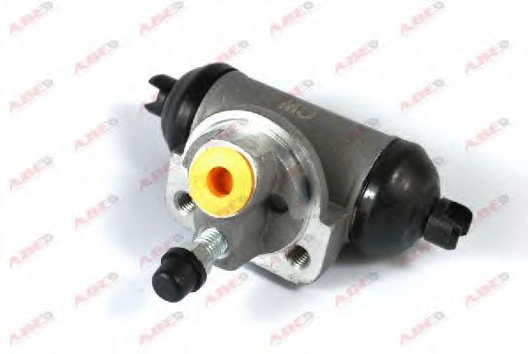 Колесный тормозной цилиндр ABE C51003ABE