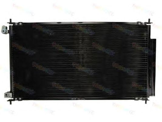 Радиатор кондиционера THERMOTEC KTT110290