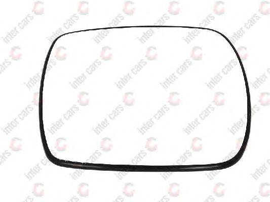 Зеркальное стекло, узел стекла BLIC 6102-02-1232591P