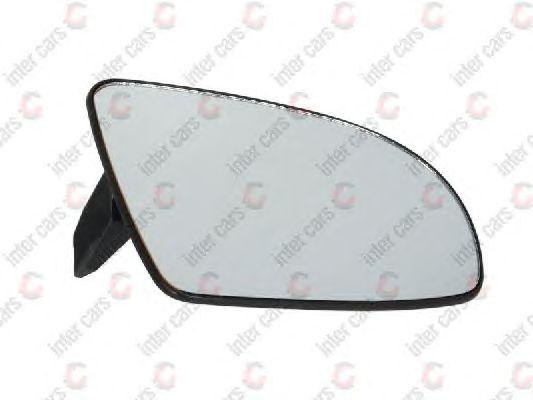 Стекло зеркала заднего вида BLIC 6102-02-1292216P