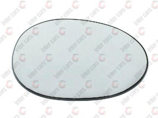 Стекло зеркала заднего вида BLIC 6102-02-1292857P