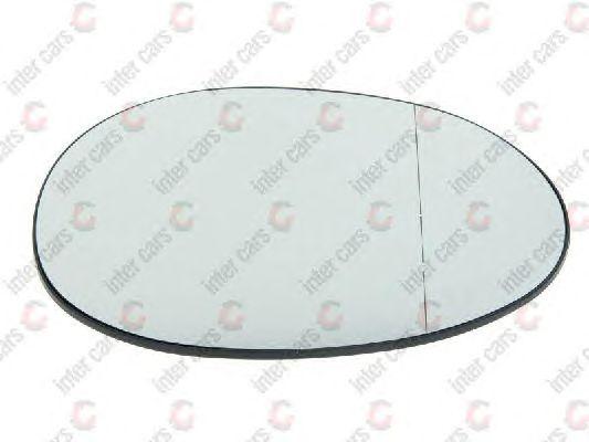 Стекло зеркала заднего вида BLIC 6102-02-1293857P