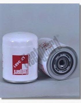 Масляный фильтр FLEETGUARD LF3481