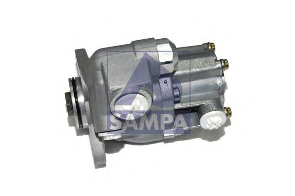 Насос гидроусилителя SAMPA 010.104