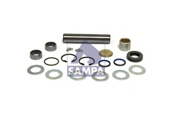 Ремкомплект шкворня SAMPA 020.521