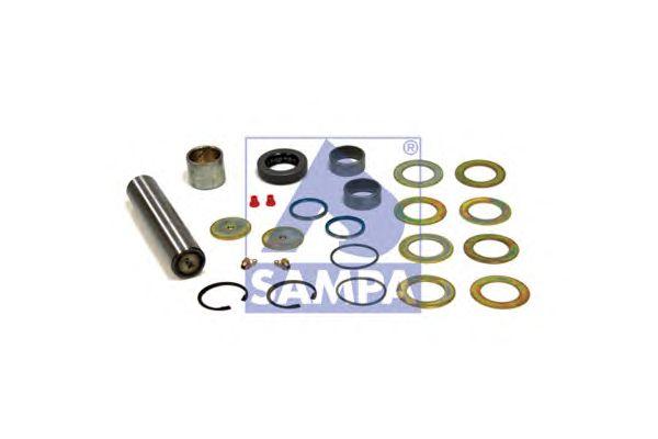 Ремкомплект шкворня SAMPA 020.566/1