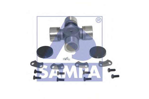 Карданный шарнир SAMPA 079.388