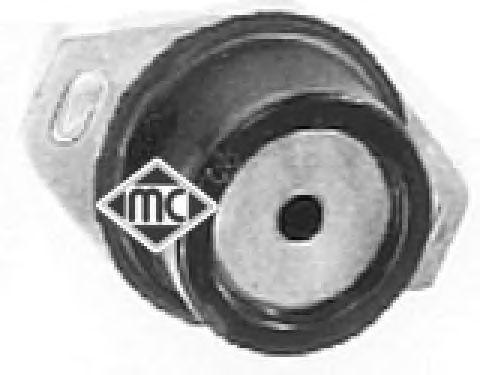 Подушка двигателя Metalcaucho 02794