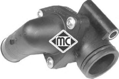 Термостат Metalcaucho 03706