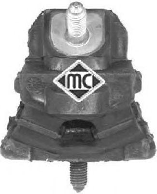 Подушка двигателя Metalcaucho 04808