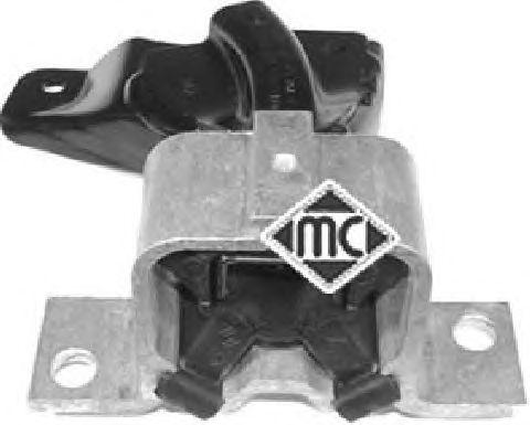 Кронштейн двигателя Metalcaucho 05093