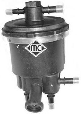 Топливный фильтр Metalcaucho 03835