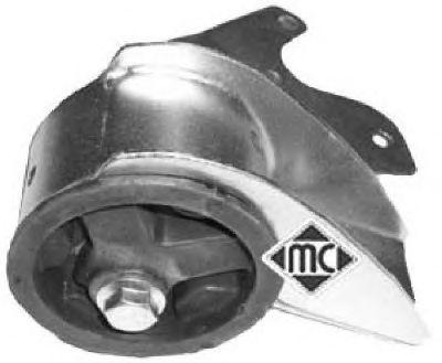 Подушка двигателя Metalcaucho 05470