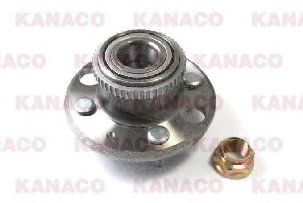 Ступичный подшипник KANACO H24026