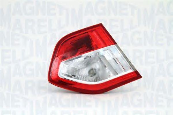 Задний фонарь MAGNETI MARELLI 712203351120