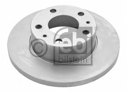 Тормозной диск FEBI BILSTEIN 17416