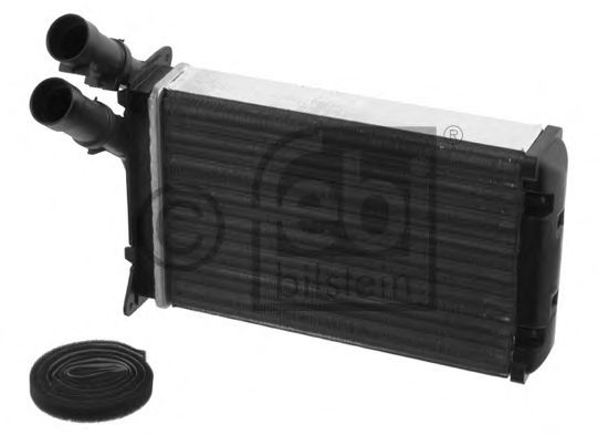 Радиатор отопителя FEBI BILSTEIN 19321