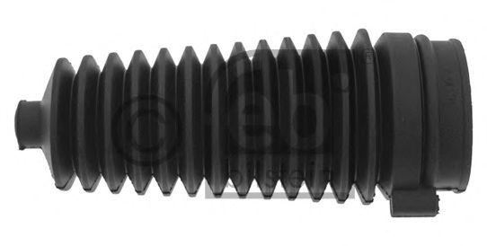Пыльник рулевой рейки FEBI BILSTEIN 21257