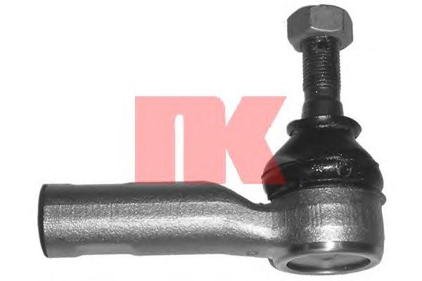 Наконечник рулевой тяги NK 5034599