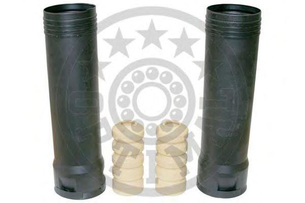 Пылезащитный комплект, пыльник, отбойник OPTIMAL AK-735385