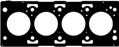 Прокладка головки блока цилиндров (ГБЦ) AJUSA 10142320