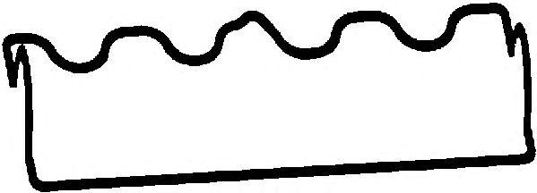 Прокладка клапанной крышки AJUSA 11094000