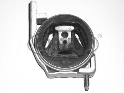 Подвеска, ступенчатая коробка передач CORTECO 508972