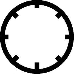 Прокладка впускного коллектора CORTECO 023715H