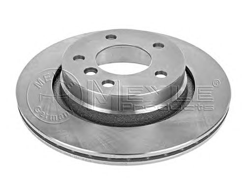 Тормозной диск MEYLE 315 523 3022