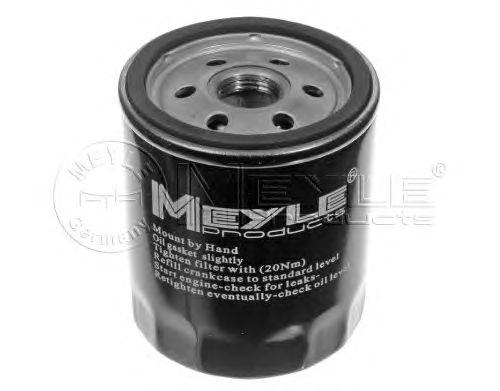 Масляный фильтр MEYLE 714 322 0001