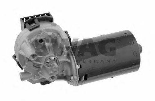 Двигатель стеклоочистителя SWAG 10 92 3039