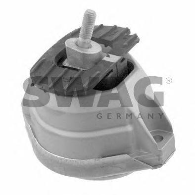 Подушка двигателя SWAG 20 92 4080
