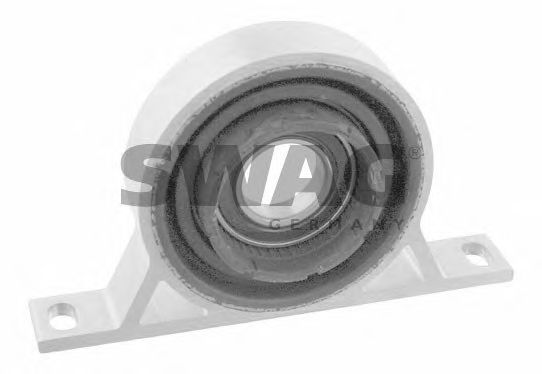 Подвесная опора карданного вала SWAG 20 92 6322