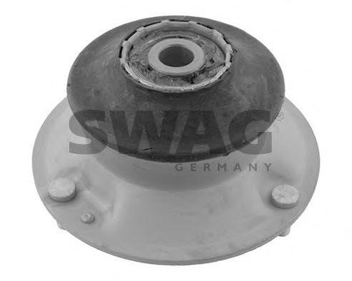 Опора стойки амортизатора SWAG 20 93 0277