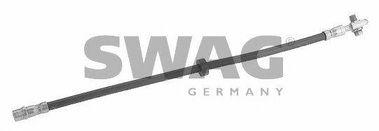 Тормозной шланг SWAG 30 91 8144