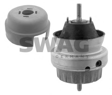 Подушка двигателя SWAG 30 93 2033
