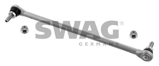 Тяга / стойка стабилизатора SWAG 62 93 6440
