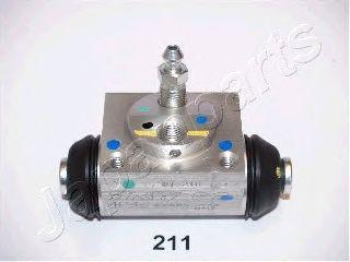 Колесный тормозной цилиндр JAPANPARTS CS-211