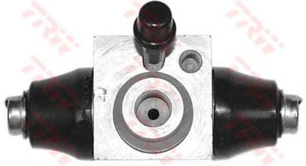 Колесный тормозной цилиндр TRW BWB111A