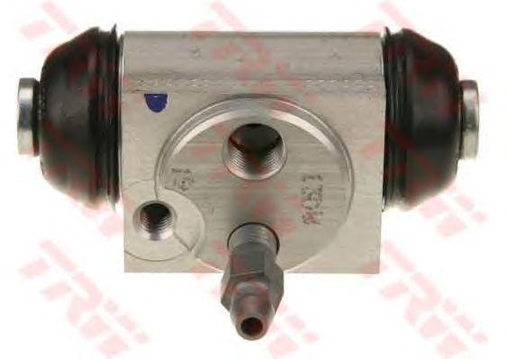 Колесный тормозной цилиндр TRW BWD340