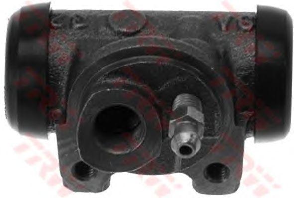 Колесный тормозной цилиндр TRW BWF155