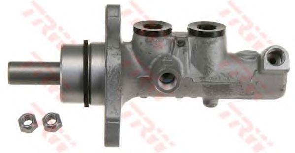 Главный тормозной цилиндр TRW PML434