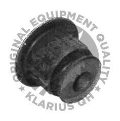 Опора двигателя QH International EM2441 (сайлентблок вспомогательной рамы / агрегатной опоры)