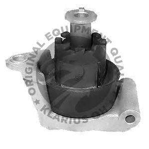 Подушка двигателя QH International EM4118