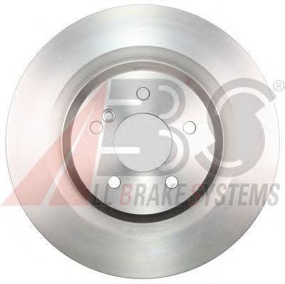 Тормозной диск A.B.S. 17793