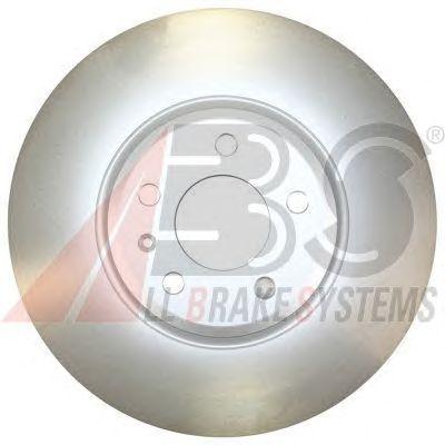 Тормозной диск A.B.S. 17822