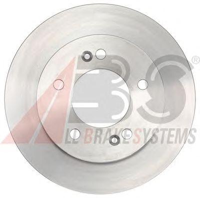 Тормозной диск A.B.S. 18047