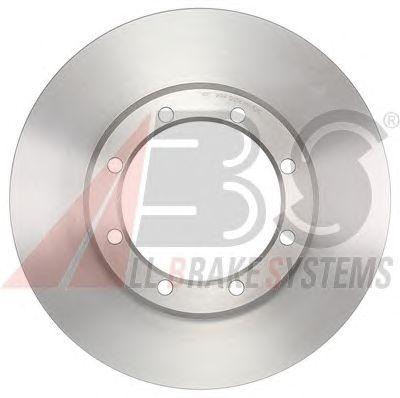 Тормозной диск A.B.S. 18184